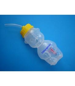 Butelka ciśnieniowa dla dzieci