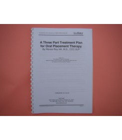 Trzyczęściowy plan w Terapii Pozycji Oralnej materiały warsztatowe