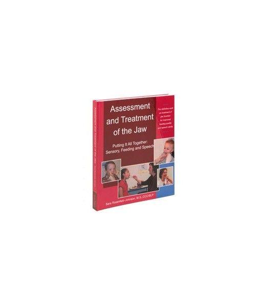 Podręcznik do diagnozy i terapii żuchwy dla logopedów