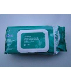 chusteczki do dezynfekcji