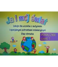 Podręcznik dla uczniów z autyzmem cz 1