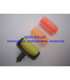 Głowica do neurowibratorów NOVAFON SENSI-ROLLER