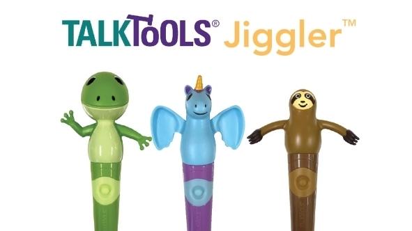 W magazynie nowe JIGGLERY od Talk Tools!